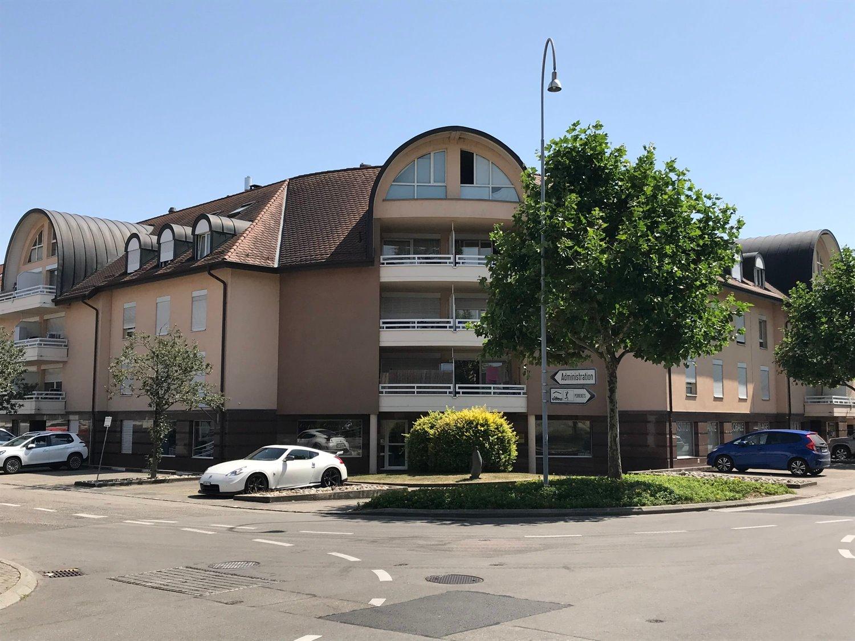 Rue du Borgeaud 16, 1196 Gland