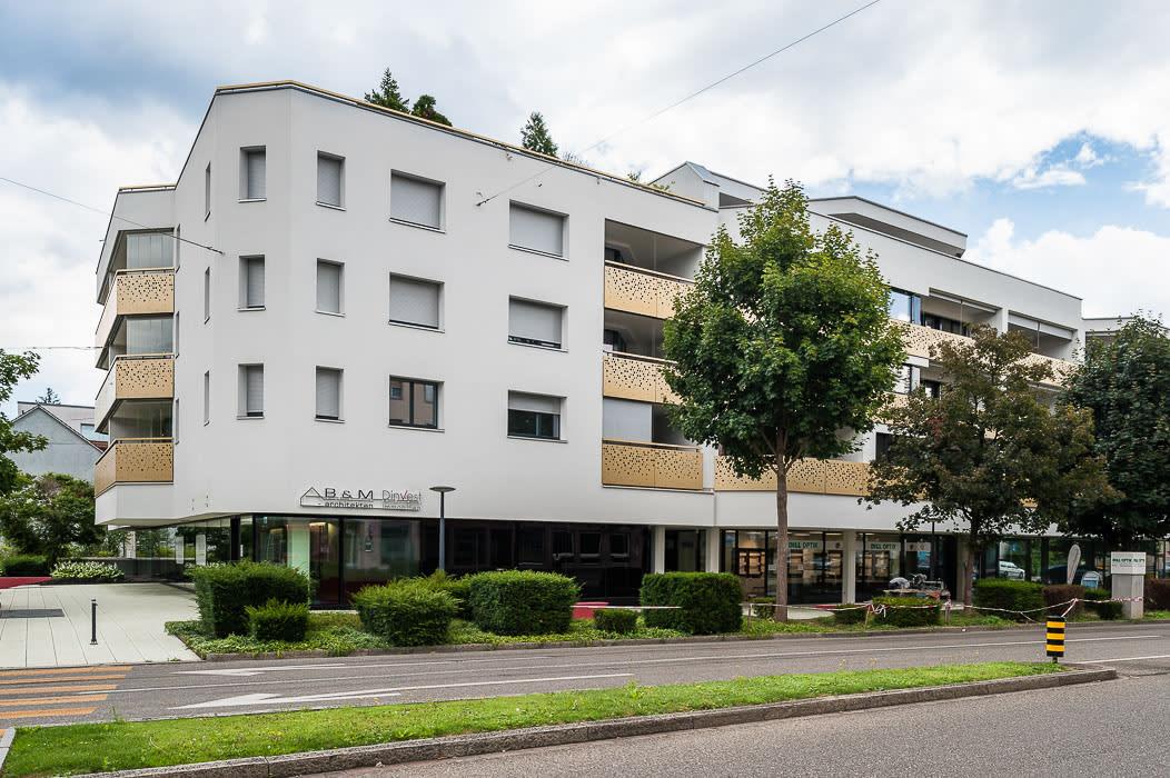 Binningerstrasse 9