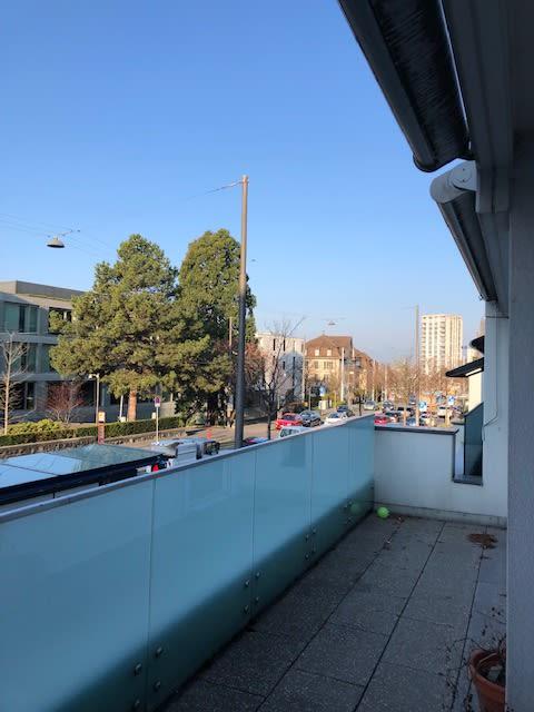 Avenue de Cour 92