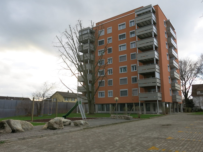 Allmendstrasse 33