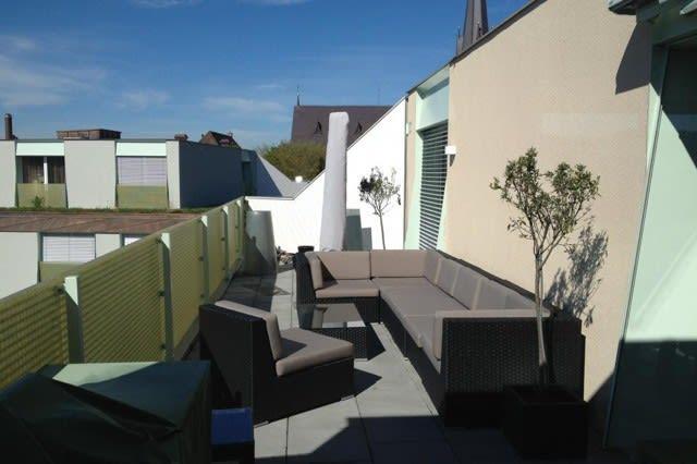 Miete: Moderne Wohnung an moderner Lage