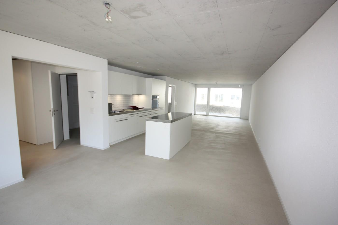 Miete: Ideale Single-Wohnung