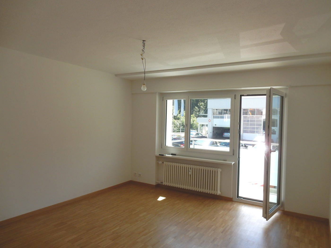 Alte Winterthurerstrasse 17