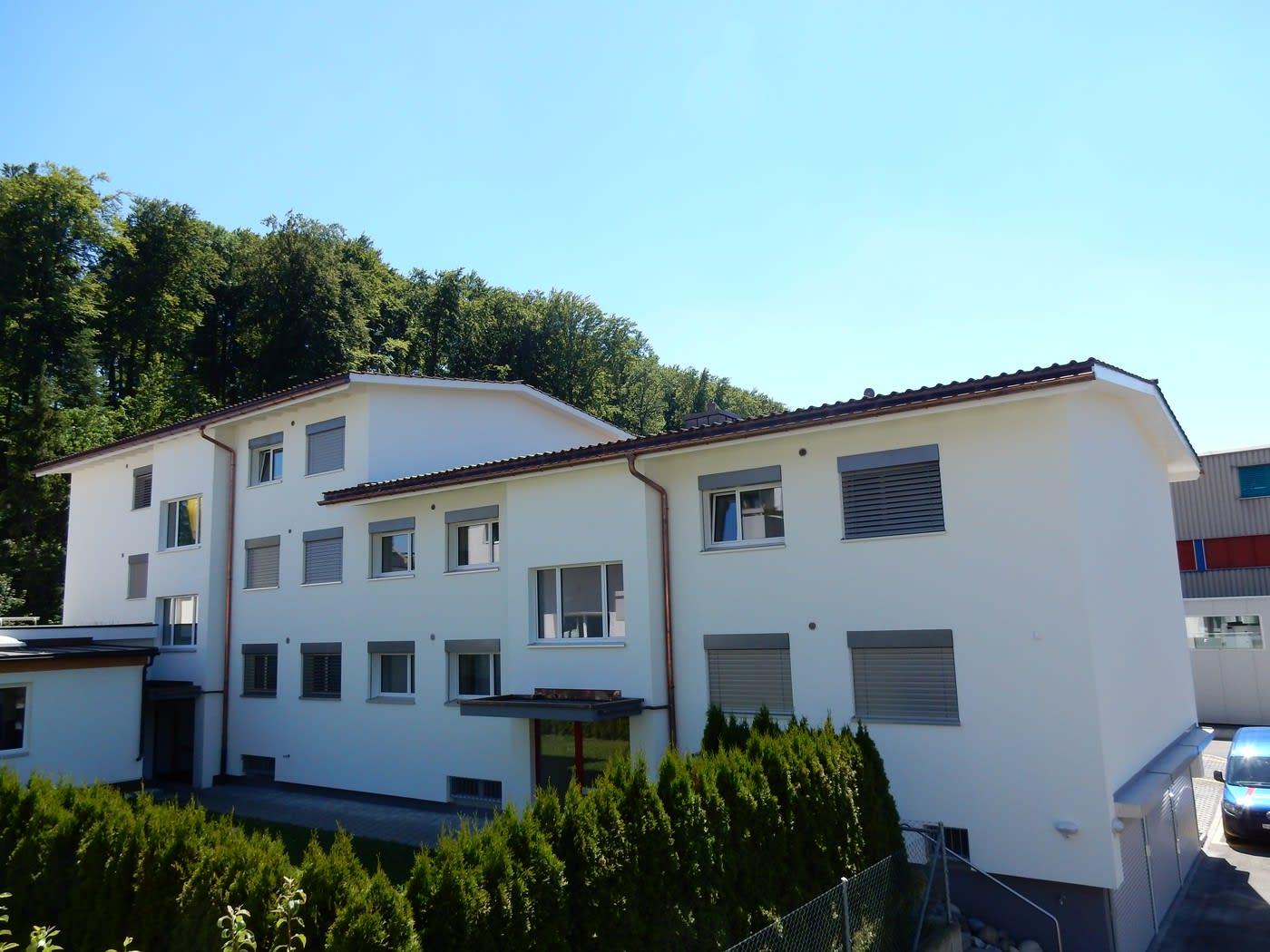 Alte Winterthurerstrasse 15