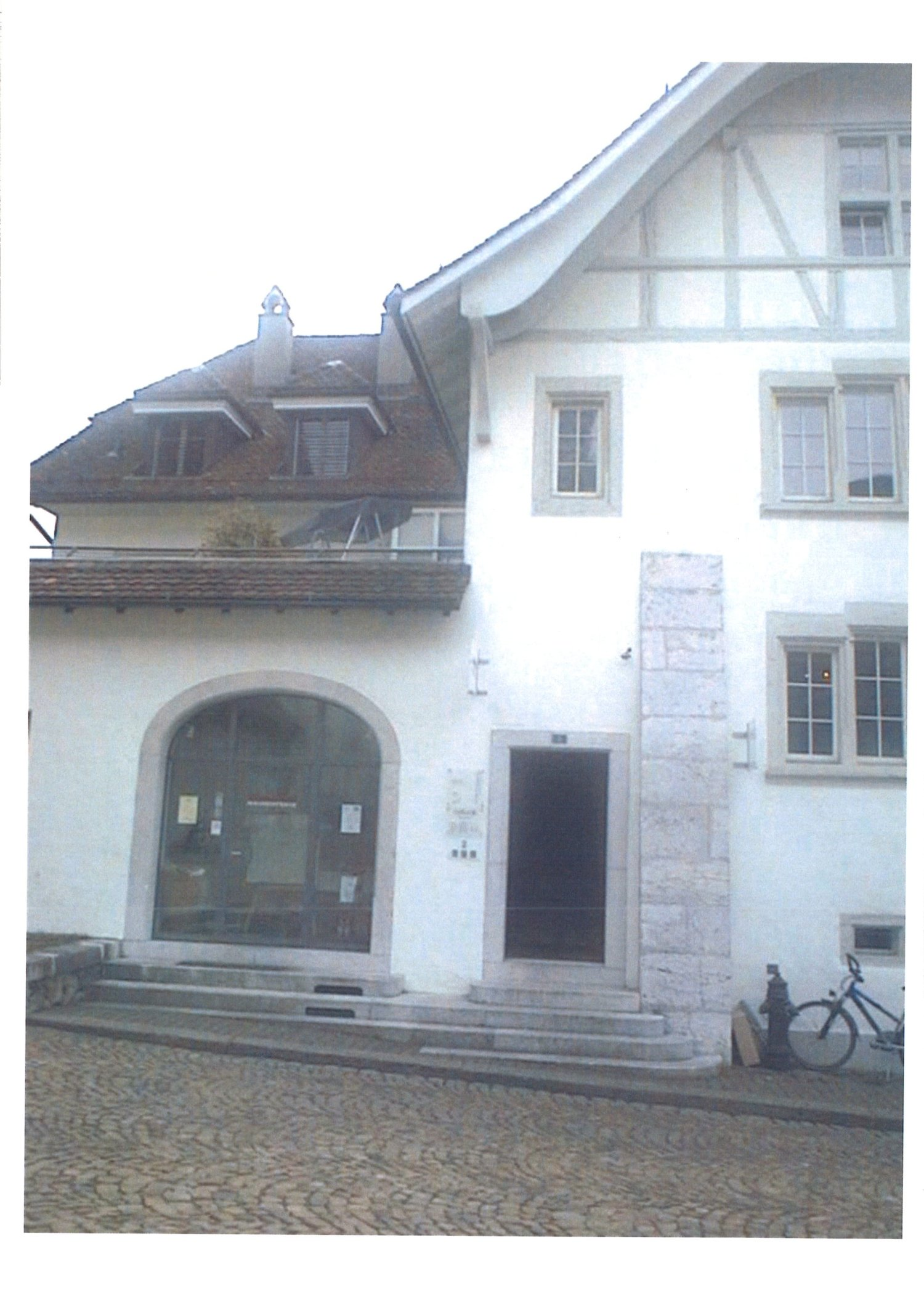 Klosterplatz 6