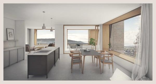 Apartment For Sale Canton Basel Land Homegatech