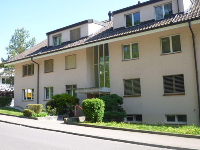 Bruderholzstrasse 60