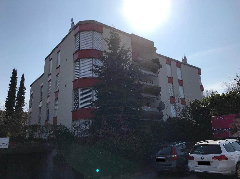 Obergerlafingenstrasse 9