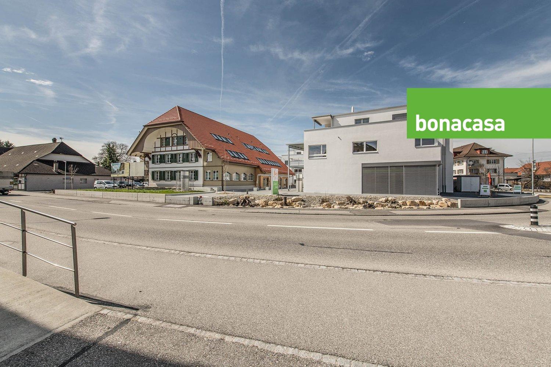 Poststrasse 1