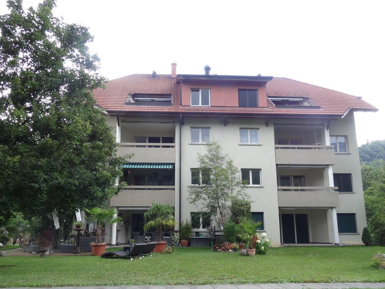 Herzimattstrasse 618