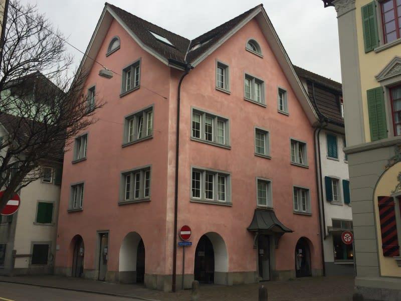 Marktstrasse 2