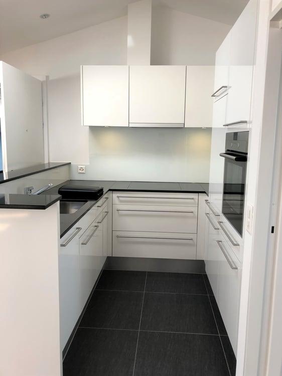 Neubau Standard Im Herzen Von Zurich Zurich Wohnung Mieten