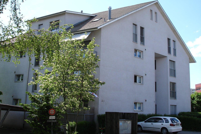 Linth Escher-Weg 2