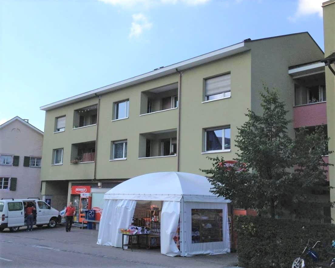 Hauptstrasse 4
