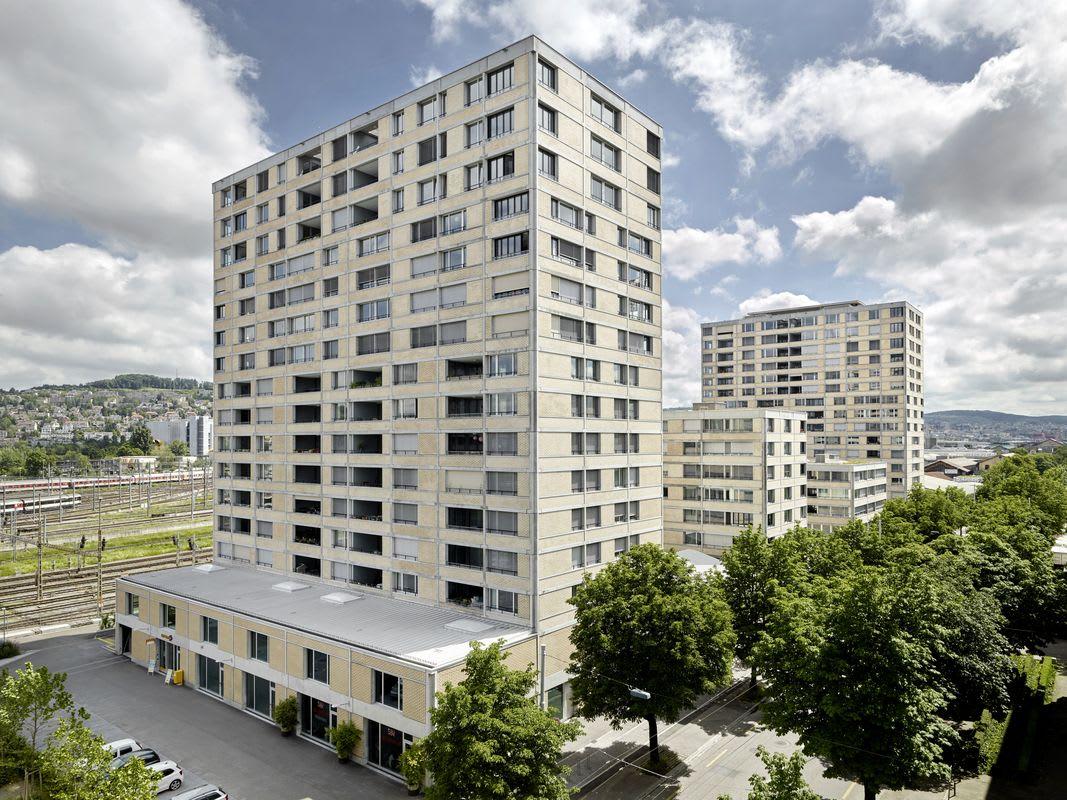 Hohlstrasse 508