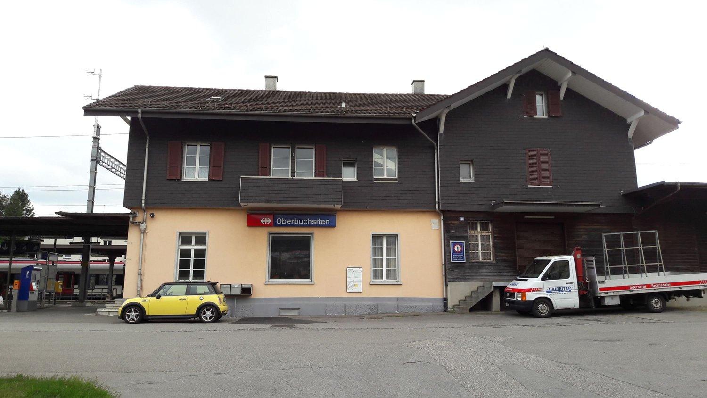 Bahnhofstrasse 148