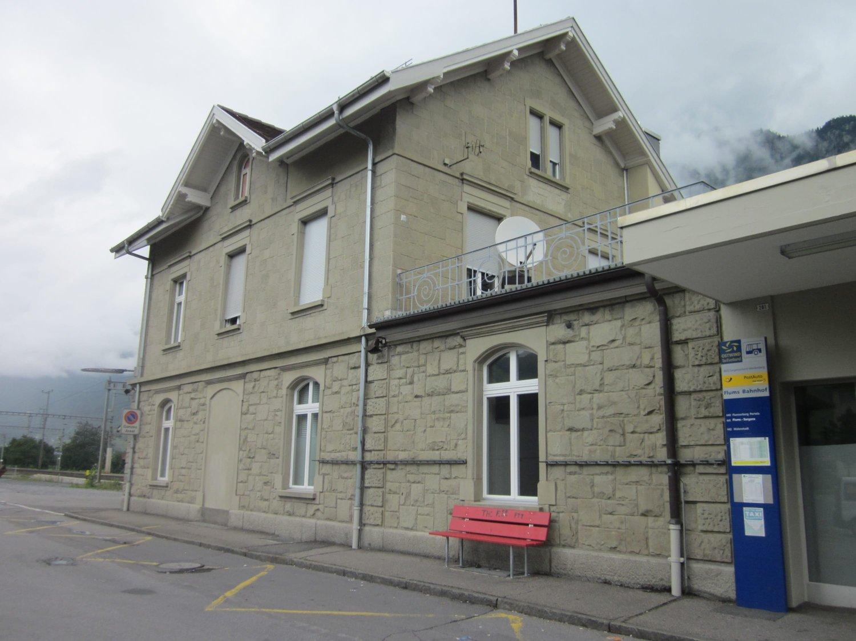 Stationsstrasse