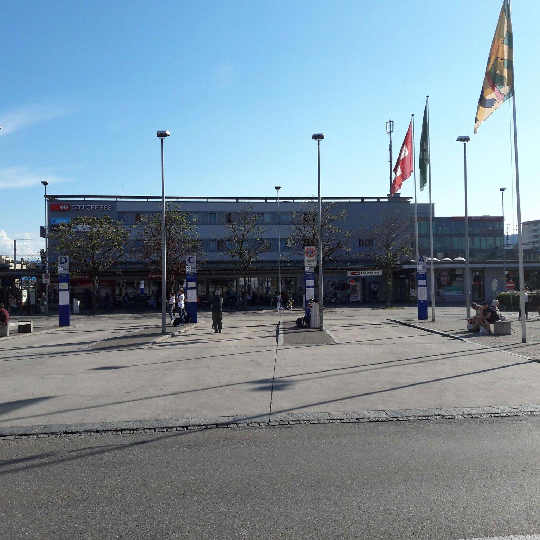 Bahnhofplatz 3