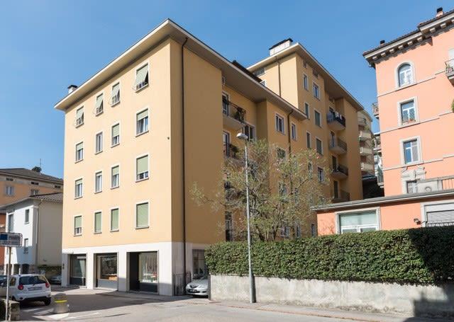 Via Berna 15