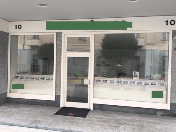 Ufficio Moderno Lugano : Büro mieten lugano lugano zimmer home