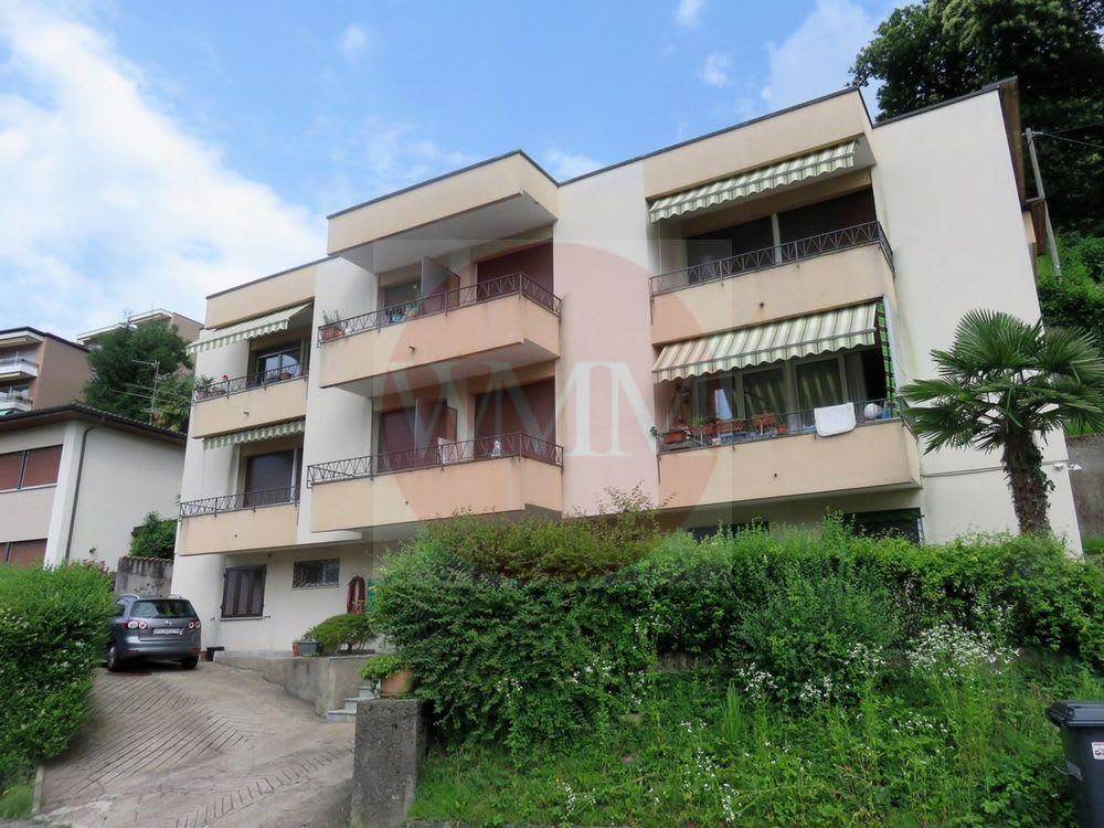 Via Monte Oliveto 5, Ponte Tresa 6988