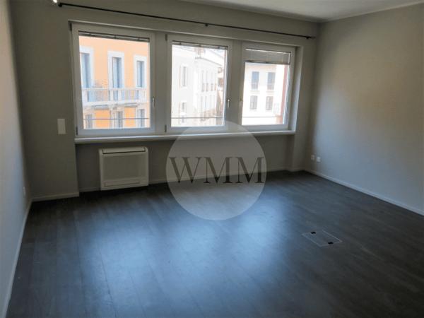 Ufficio Moderno Lugano : Ufficio moderno di mq in via nassa lugano büro mieten