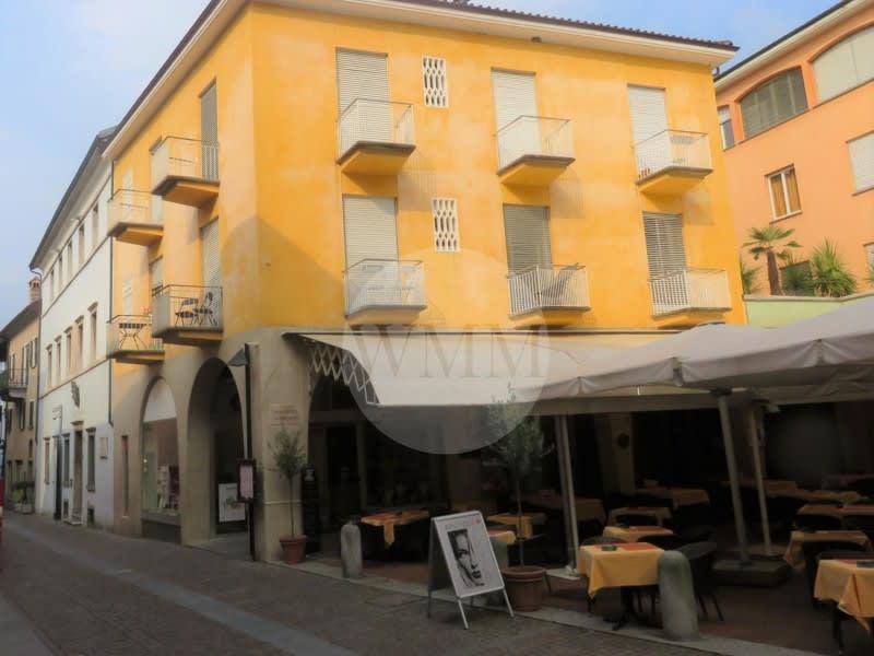 via Borgo 30 Ascona