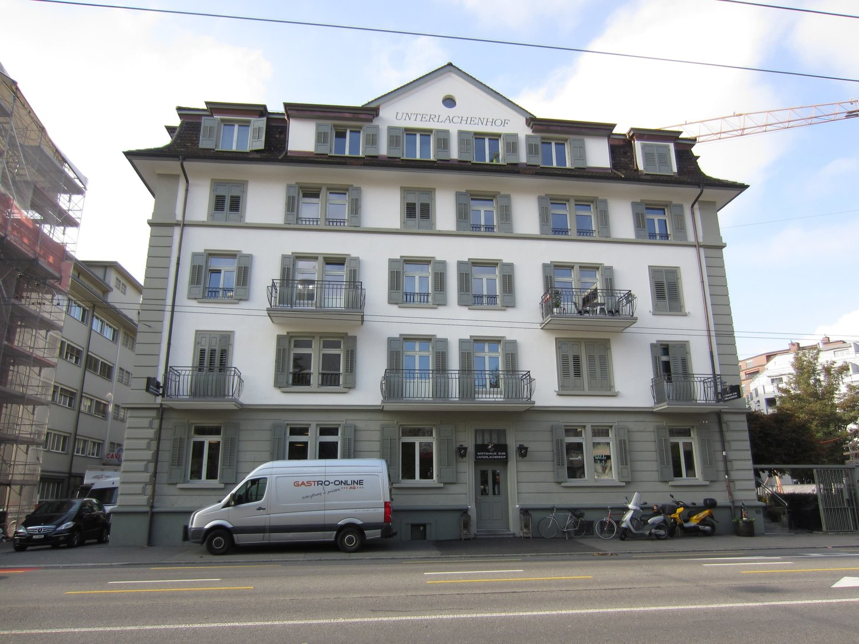 Tribschenstrasse 20
