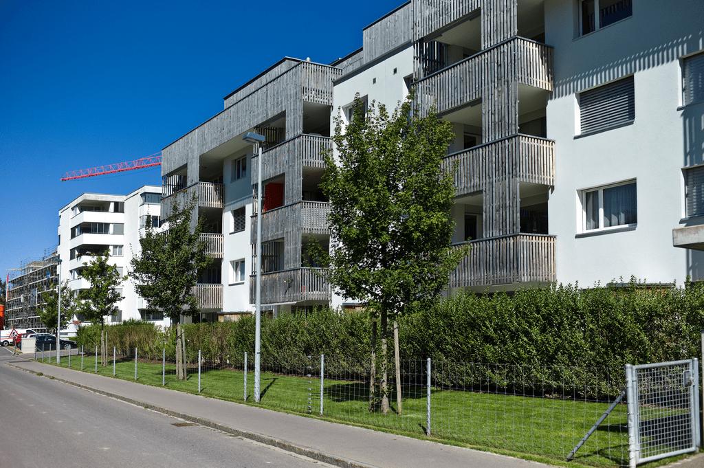 Klostermühlestrasse 11a