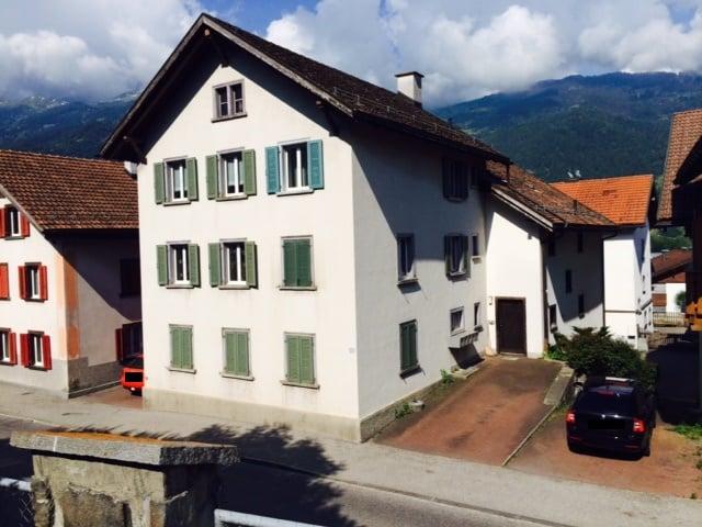 Kantonsstrasse 106
