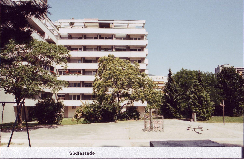 Belmontstrasse 8