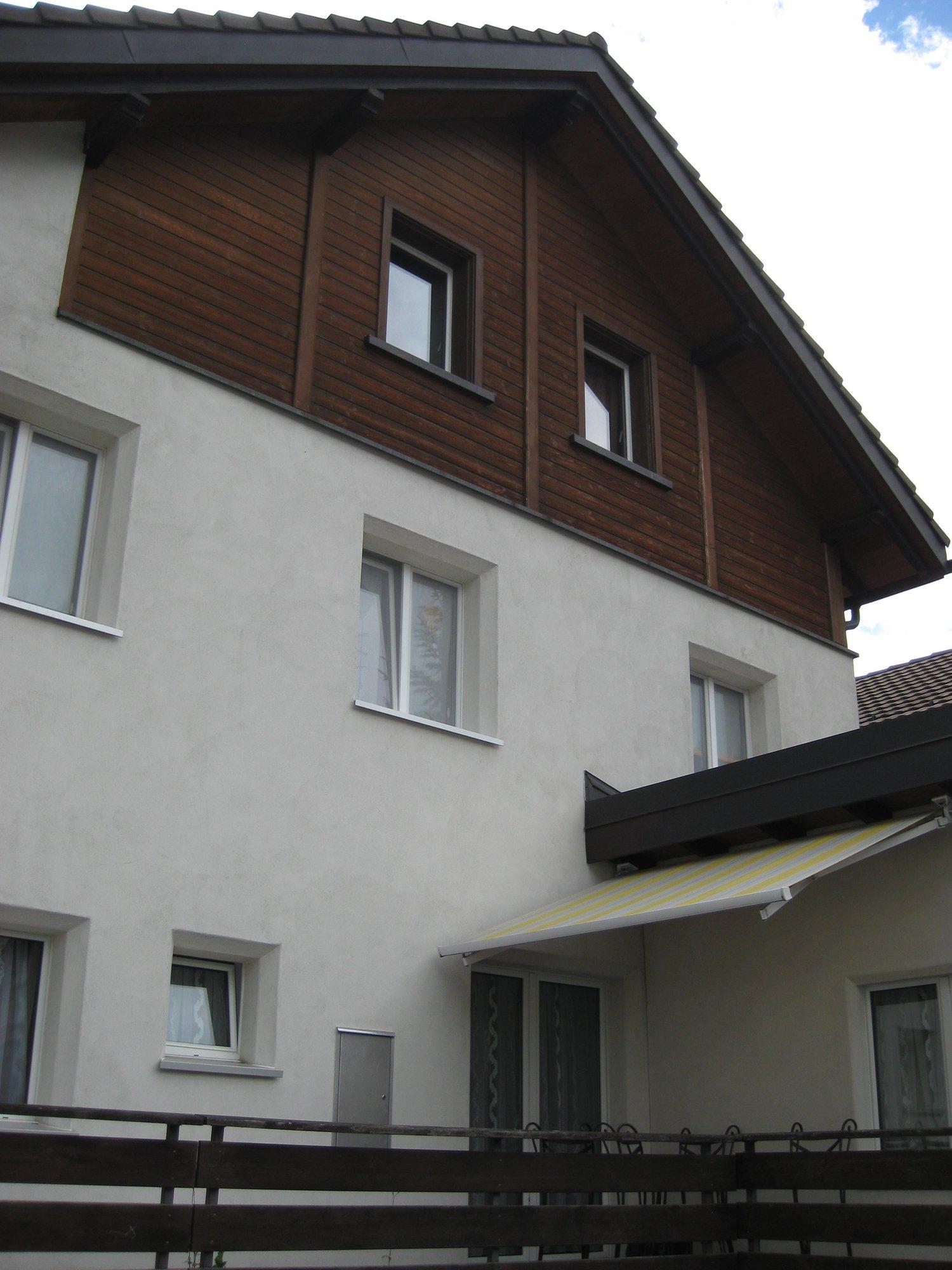 Kantonsstrasse 100