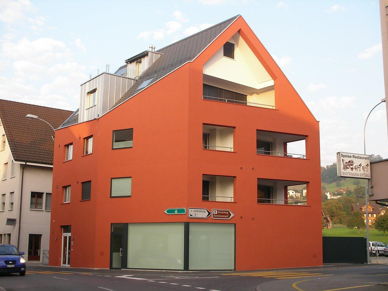 Oberdorf 28