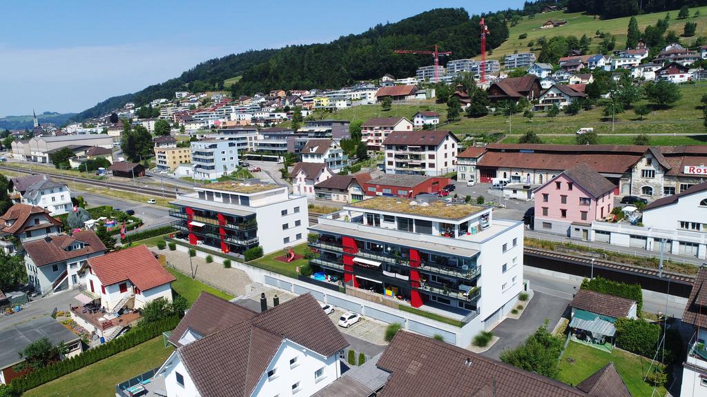 Kaltbacherstrasse 2b