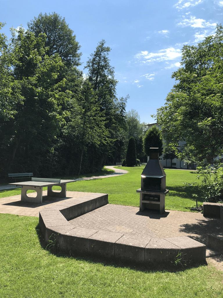Grillplatz