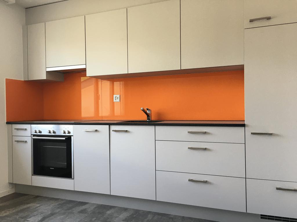 Küche Wohnung 105