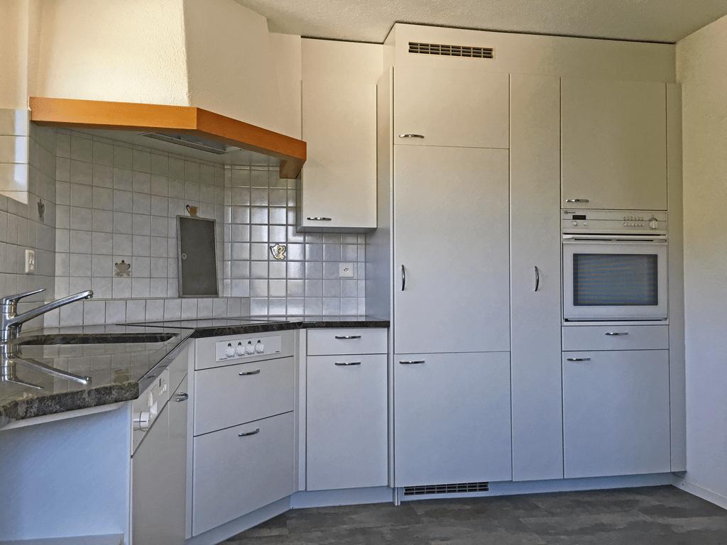 Küche Wohnung 106