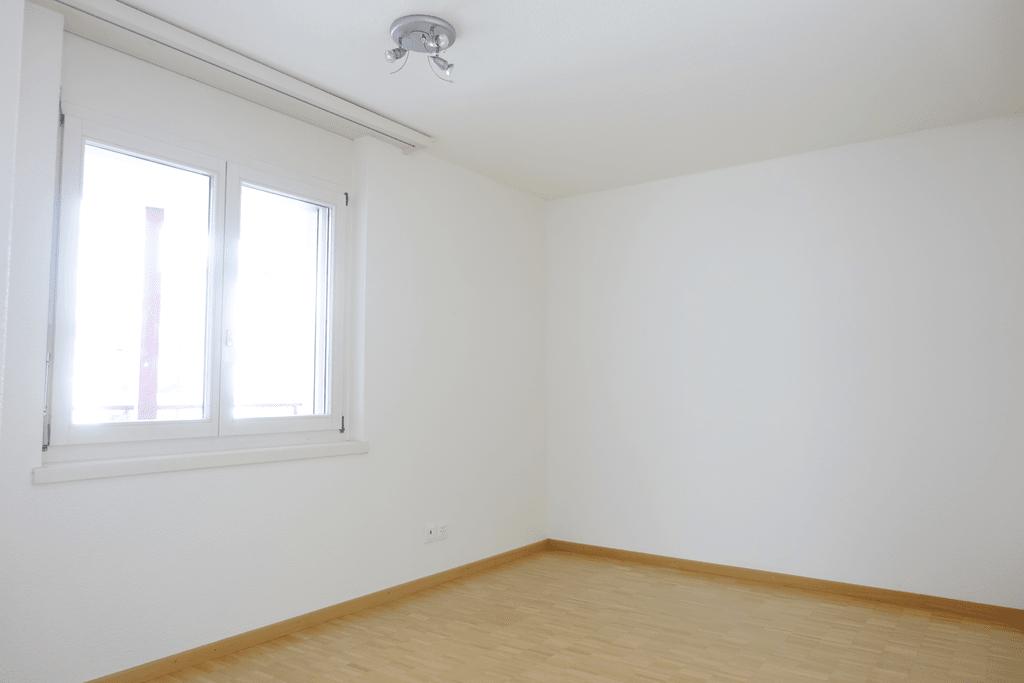 Zimmer (Musterwohnung)