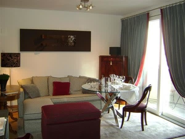 Lugano: Appartamento arredato 2,5 locali, Lugano | Möbliertes ...