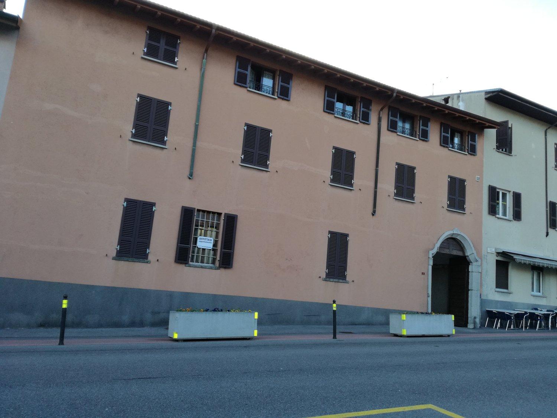 Piazza Sto. Stefano