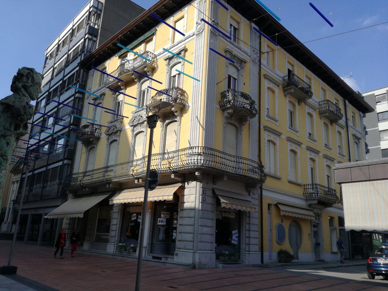 Corso San Gottardo 10