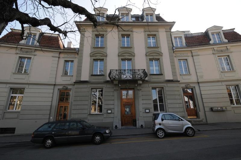 Thunstrasse 5