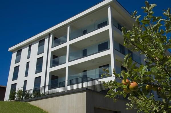 2 5 Zimmer Wohnung 6833 Vacallo Mieten Via Pizzamiglio 21 D