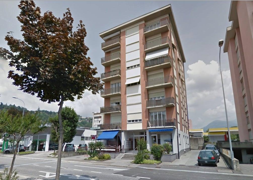 via Monte Boglia 23