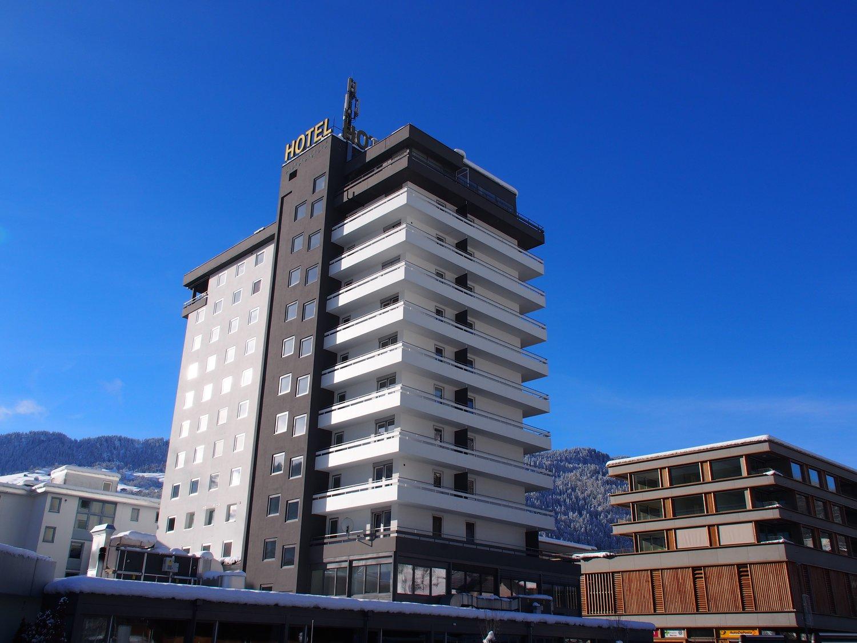 Bahnhofstrasse 31