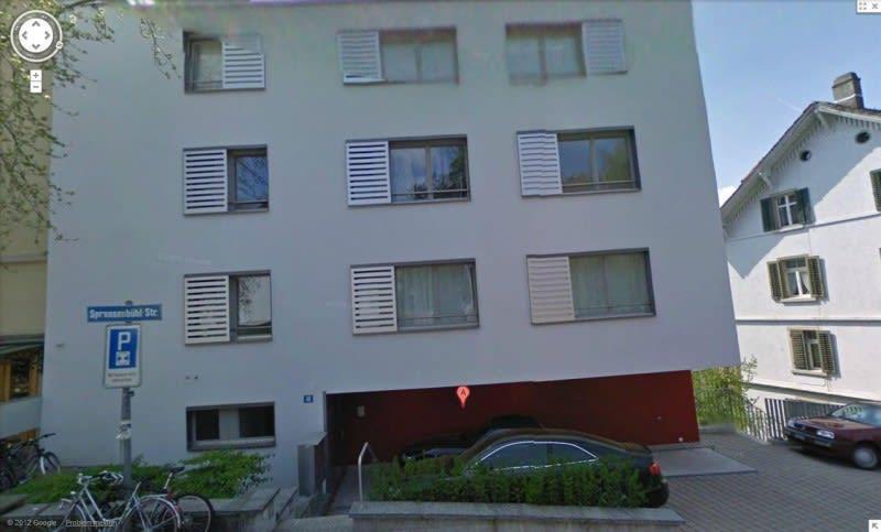Sprensenbühlstrasse 18
