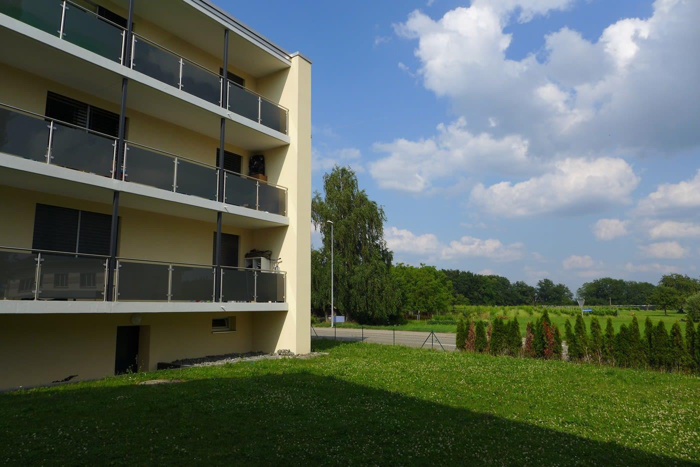 Steinenbachstrasse 14