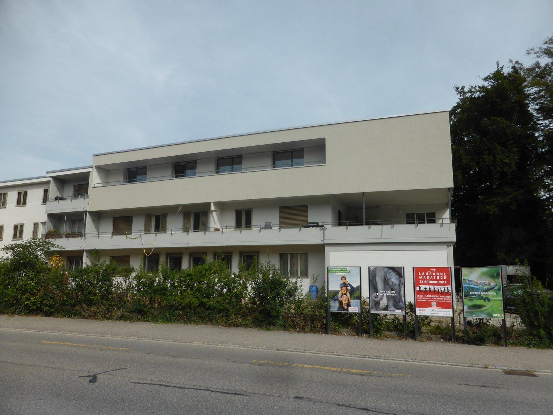 Hauptstrasse 89a