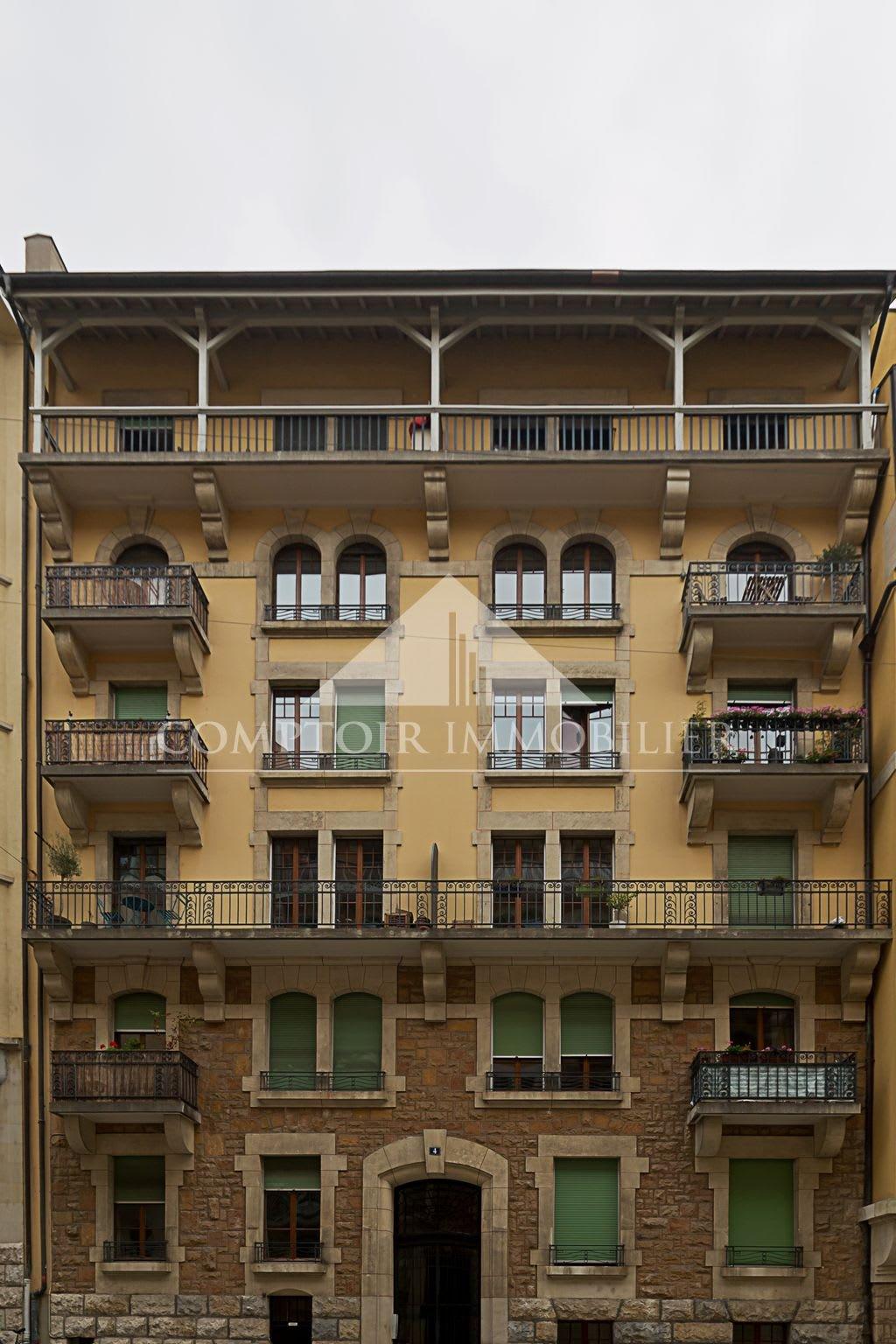 Rue Madame-de-Staël 4