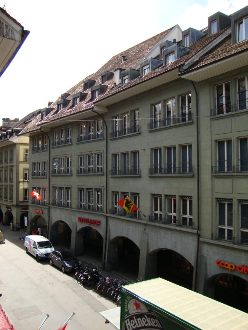 3011 Bern